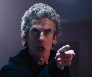 Doctor Doctor Who The Zygon Inversion