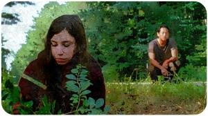 Enid Glenn The Walking Dead Heads Up