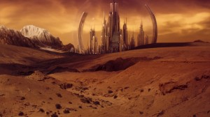 Gallifrey Doctor Who Heaven Sent