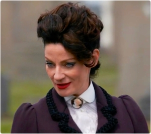 Michelle Gomez Missy 800 Doctor Who Death in Heaven