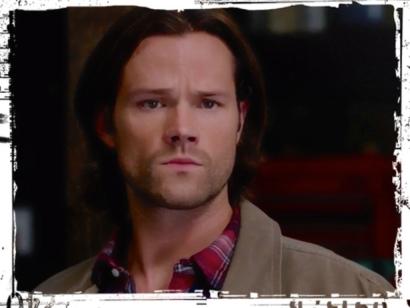 Sam look Supernatural Thin LIzzie