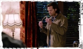 Sam perfume Supernatural Thin LIzzie