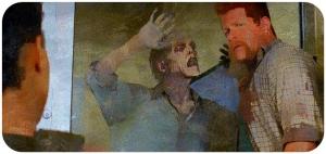 Sasha walker Abraham The Walking Dead Always Accountable