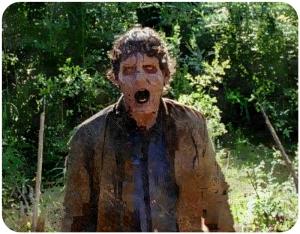 Walker The Walking Dead Heres Not Here
