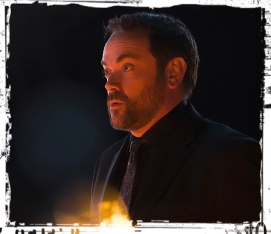 Crowley Supernatural O Brother Where Art Thou