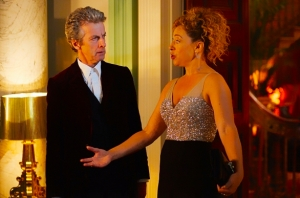 Doctor River Doctor Who The Husbands of River Song