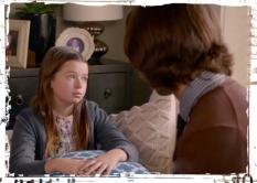 Sam Winchester Jared Padalecki and little girl Supernatural Just My Imagination