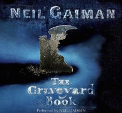 The Graveyard Book Neil Gaiman narrates