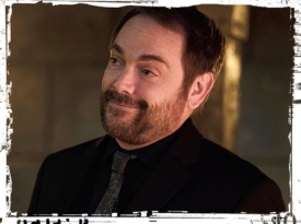 Crowley Supernatural The Devil in the Details
