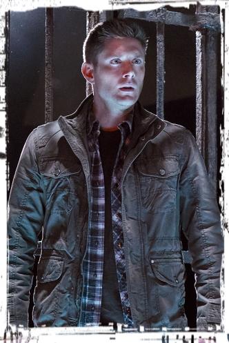 Dean cage Supernatural The Devil in the Details