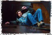 Dean falls Supernatural Into the Mystic
