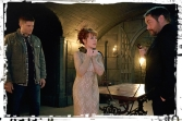 Dean Rowena Crowley Supernatural The Devil in the Details