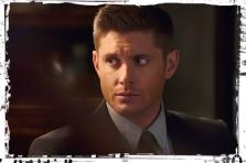 Dean Supernatural Into the Mystic