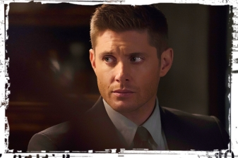 Dean Supernatural Into the Mystic