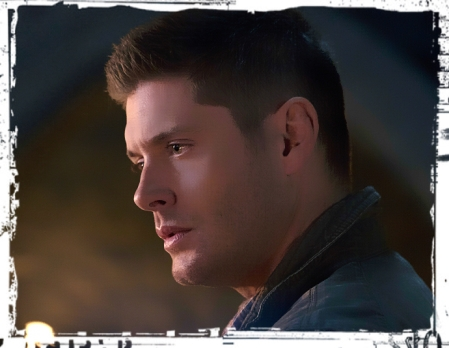Dean Supernatural The Devil in the Details