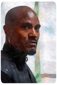 Father Gabriel Stokes The Walking Dead No Way Out