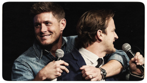 jensen-ackles-richard-speight-convention