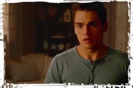 Liam visits Scott Teen Wolf Codominance