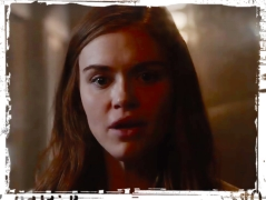 Lydia 2 Teen Wolf Codominance
