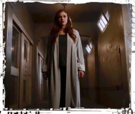 Lydia hall Teen Wolf Codominance
