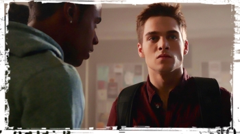 Mason and Liam Teen Wolf Codominance