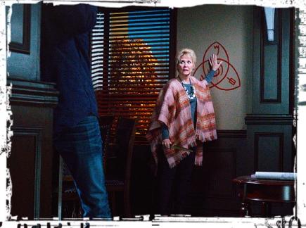 Mildred symbol Supernatural Into the Mystic