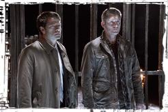 Misha Dean cage Supernatural The Devil in the Details
