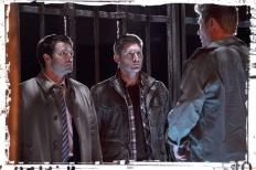 Misha Dean Lucifer Supernatural The Devil in the Details