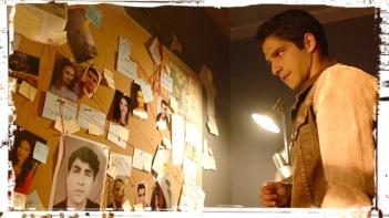 Scott board Teen Wolf Damnatio Memoriae