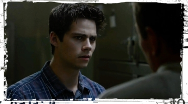Stiles Teen Wolf Damnatio Memoriae