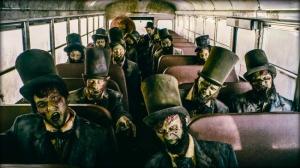 Zombie Abraham Lincolns Z Nation