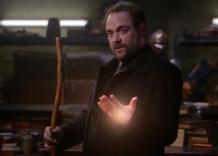 Crowley Supernatural Beyond the Mat