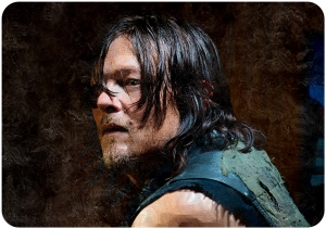 Daryl The Walking Dead Knots Untie