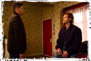 Dean Sam Supernatural Love Hurts