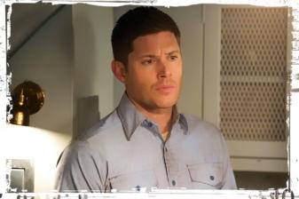 Dean Supernatural The Vessel