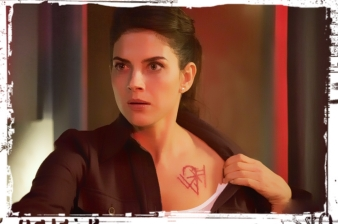 Delphine Supernatural The Vessel