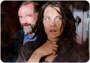 Maggie Gregory The Walking Dead Knots Untie