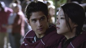 Scott Kira Teen Wolf A Credible Threat