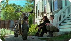 Carol Daryl The Walking Dead Twice as Far