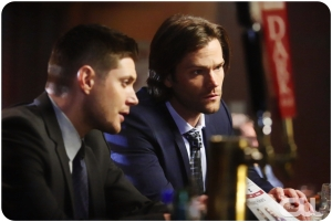 Supernatural S11E17 Review: Red Meat | The Supernatural Fox