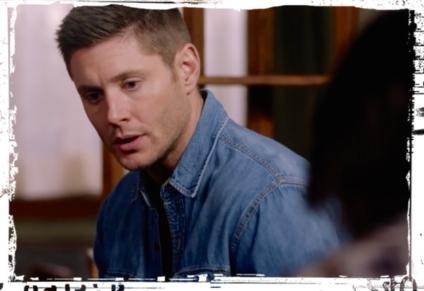 Dean Sam hotel Supernatural Safe House