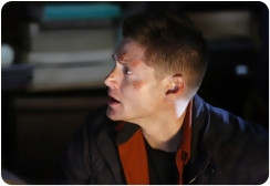 Dean Supernatural Red Meat