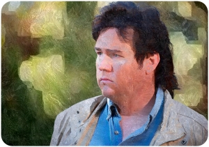 Eugene Porter The Walking Dead Twice as Far