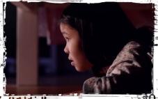 Kat scared Supernatural Safe House