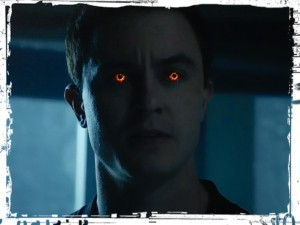 Parrish Teen Wolf The Beast of Beacon Hills
