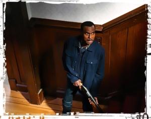 Rufus gun Supernatural Safe House