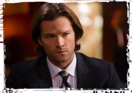 Sam Supernatural Safe House
