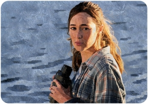 Alicia Fear the Walking Dead Monster