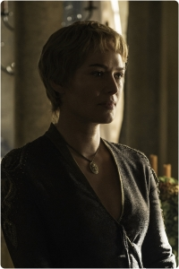 Cersei Lannister 2 Game of Thrones The Red Woman