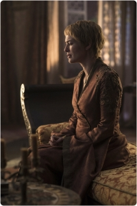 Cersei Lannister Game of Thrones The Red Woman